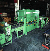 Model CM Straight Side Press - 2