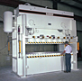 CM400 Model CM Straight Side Press